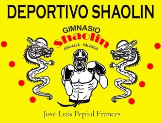 CD Shaolin