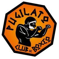 CLUB-BOXEO-PUGILATO LOGO